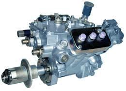 324-10.01 ТНВД для двигателя 236