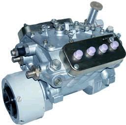 334 ТНВД для двигателя КАМАЗ-740