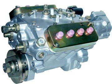337-20.03 ТНВД для двигателя КаМАЗ-740 /Евро-2/