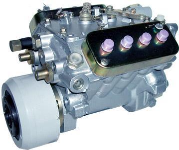 337-40.01 ТНВД для двигателей КаМАЗ-740 /Евро-1/